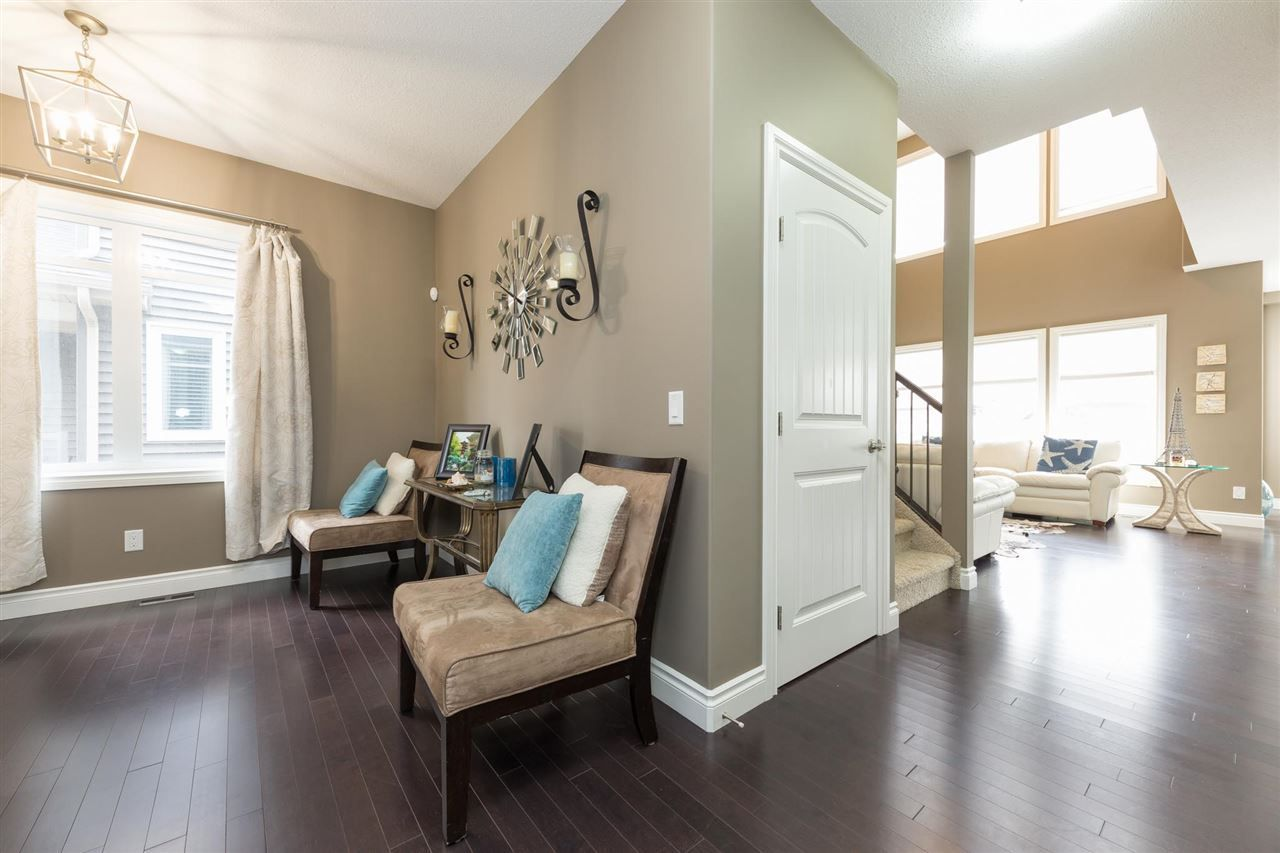 Photo 6: Photos: 5428 EDWORTHY Way in Edmonton: Zone 57 House for sale : MLS®# E4145439