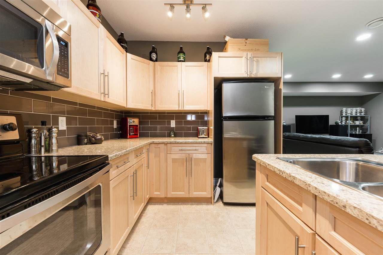 Photo 24: Photos: 5428 EDWORTHY Way in Edmonton: Zone 57 House for sale : MLS®# E4145439