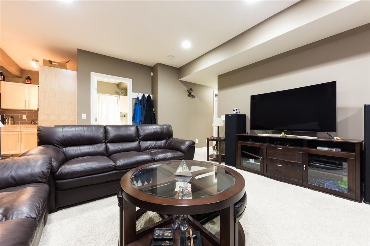 Photo 27: Photos: 5428 EDWORTHY Way in Edmonton: Zone 57 House for sale : MLS®# E4145439