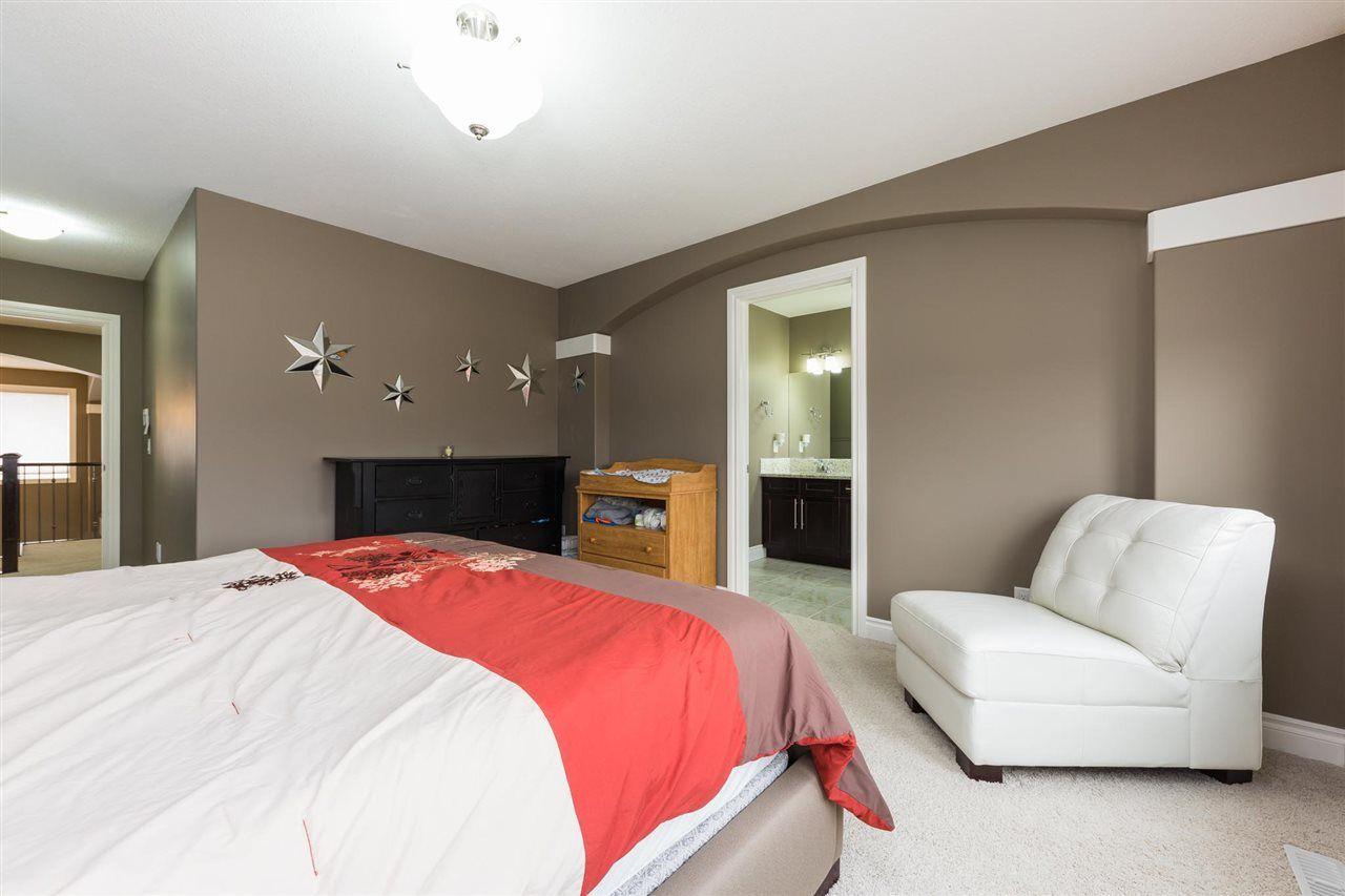Photo 14: Photos: 5428 EDWORTHY Way in Edmonton: Zone 57 House for sale : MLS®# E4145439