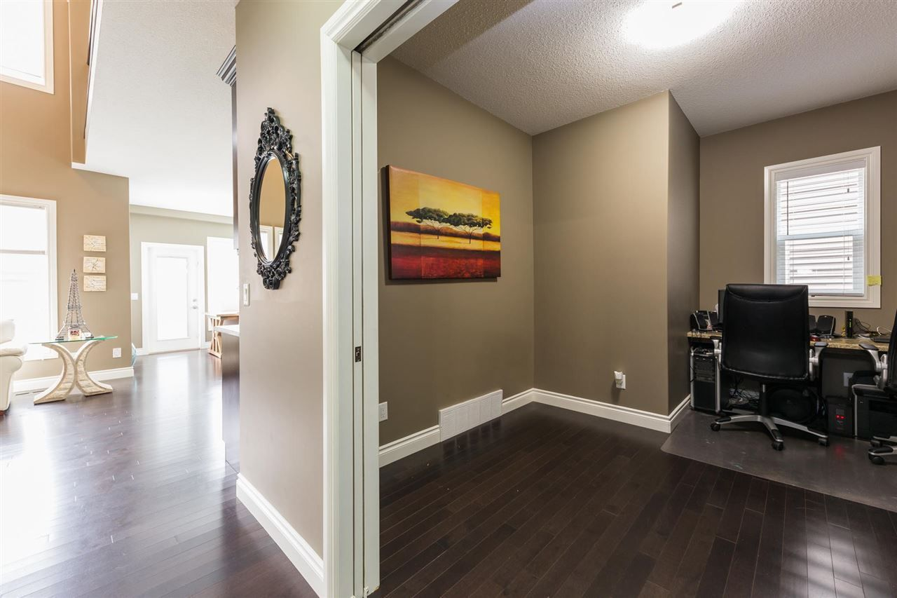 Photo 8: Photos: 5428 EDWORTHY Way in Edmonton: Zone 57 House for sale : MLS®# E4145439