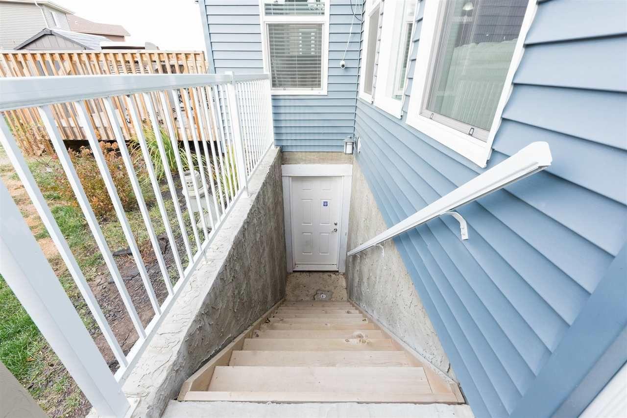 Photo 21: Photos: 5428 EDWORTHY Way in Edmonton: Zone 57 House for sale : MLS®# E4145439