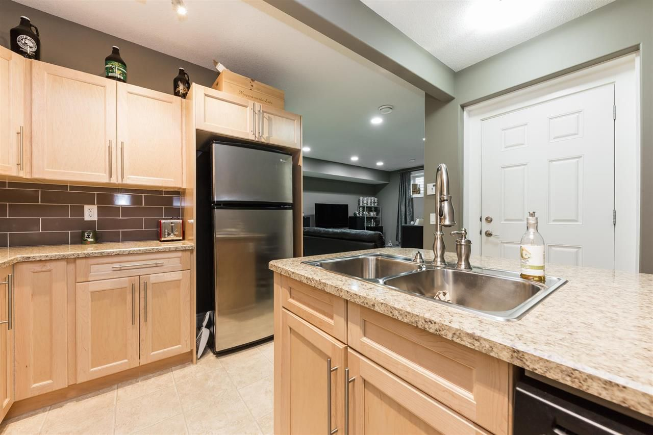 Photo 23: Photos: 5428 EDWORTHY Way in Edmonton: Zone 57 House for sale : MLS®# E4145439