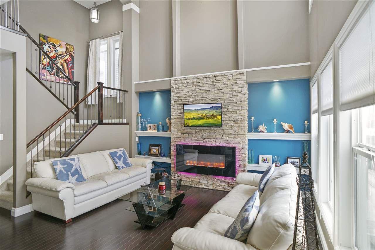 Photo 4: Photos: 5428 EDWORTHY Way in Edmonton: Zone 57 House for sale : MLS®# E4145439