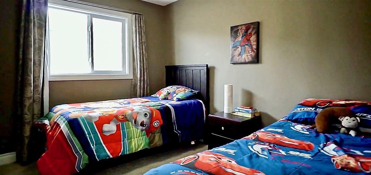 Photo 18: Photos: 5428 EDWORTHY Way in Edmonton: Zone 57 House for sale : MLS®# E4145439