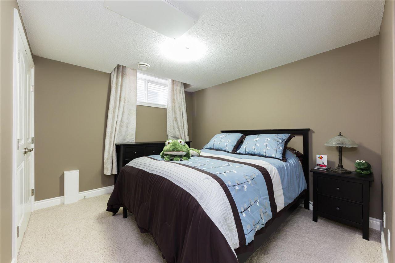 Photo 29: Photos: 5428 EDWORTHY Way in Edmonton: Zone 57 House for sale : MLS®# E4145439