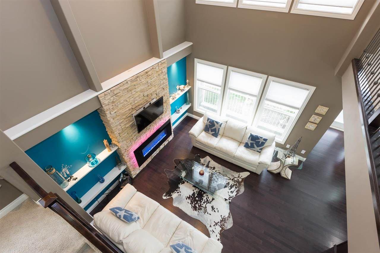 Photo 12: Photos: 5428 EDWORTHY Way in Edmonton: Zone 57 House for sale : MLS®# E4145439