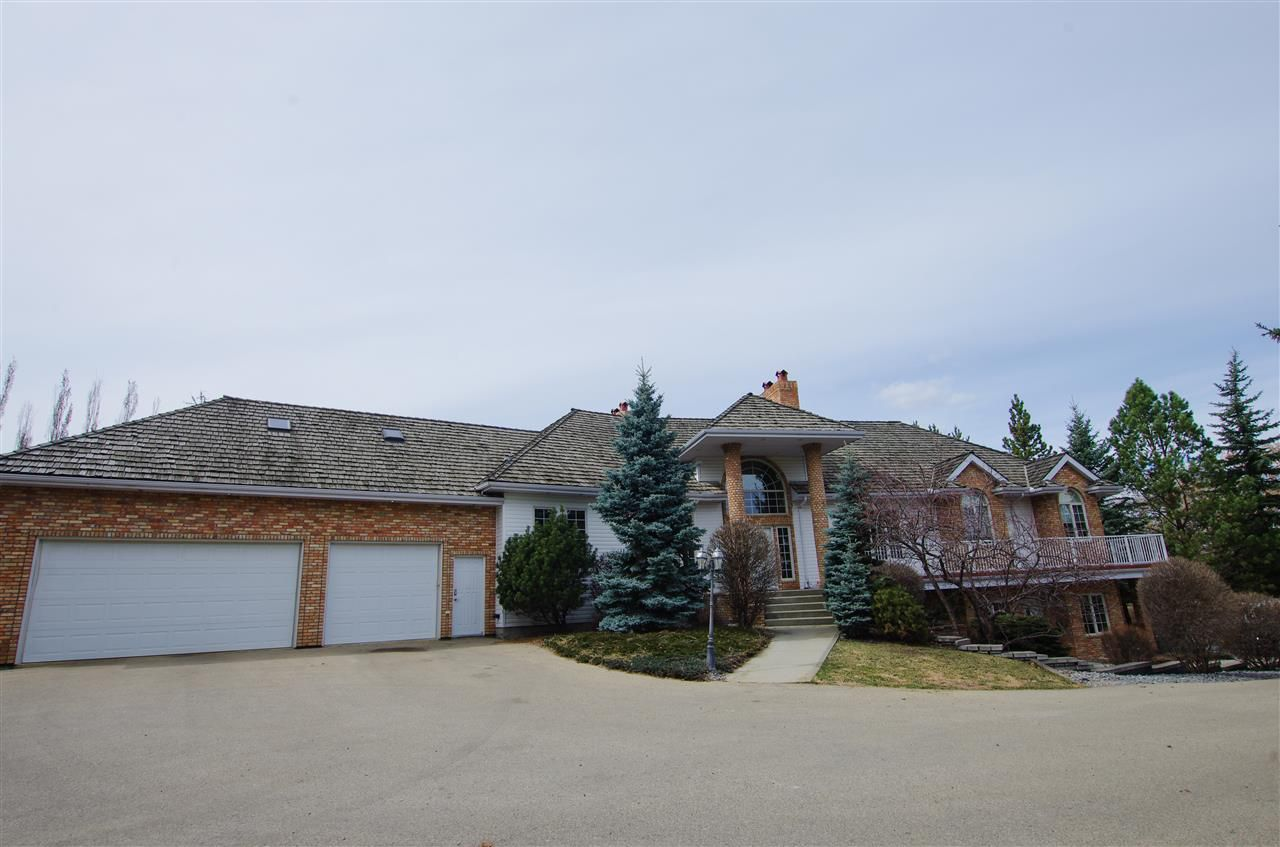 Main Photo: 50 EASTPARK Drive: St. Albert House for sale : MLS®# E4153689