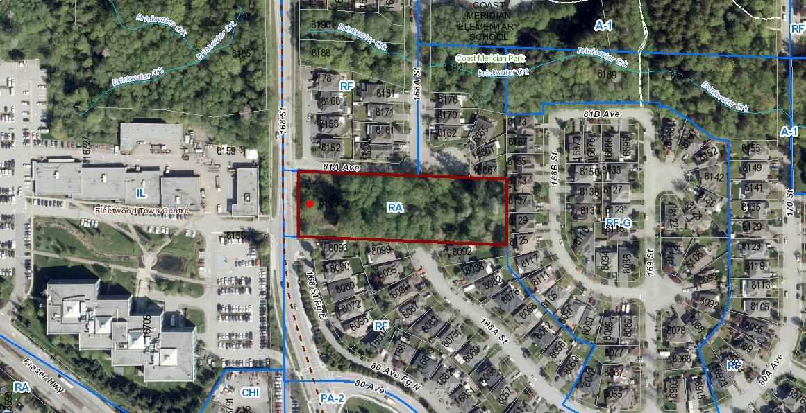 Main Photo: 8120 168 Street in Surrey: Fleetwood Tynehead Home for sale : MLS®# R2373242