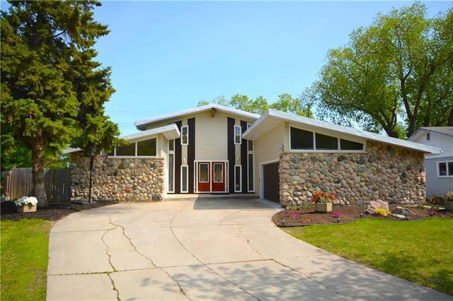 Main Photo: 47 Forest Park Drive in Winnipeg: Residential for sale (4G)  : MLS®# 1914823