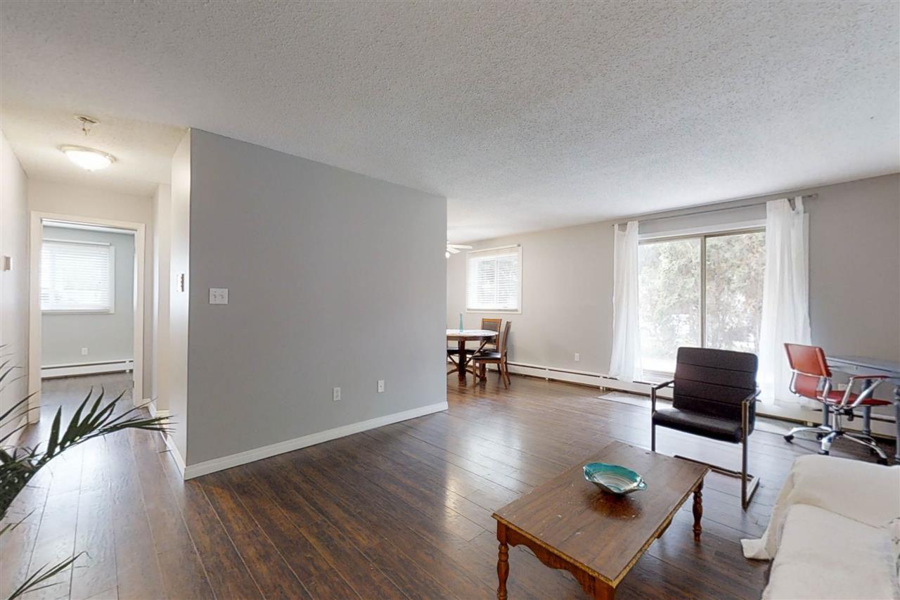Main Photo: 102 10732 86 Avenue NW in Edmonton: Zone 15 Condo for sale : MLS®# E4164897