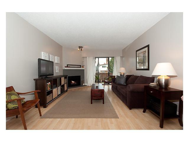 Main Photo: 105 2277 E 30TH Avenue in Vancouver: Victoria VE Condo for sale (Vancouver East)  : MLS®# V876389