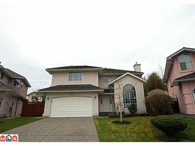 "Main Photo: 13698 58TH Avenue in Surrey: Panorama Ridge House for sale in ""Panorama Estates"" : MLS®# F1109521"