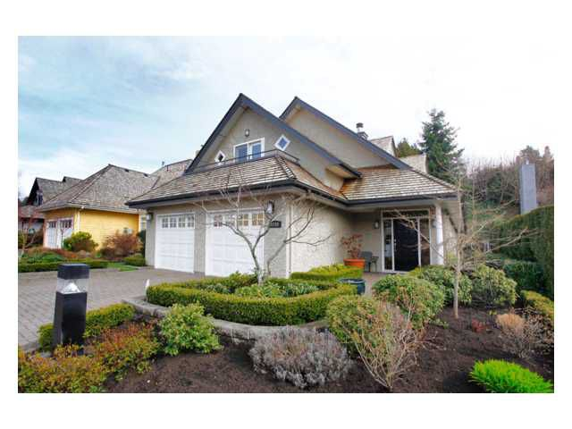 "Main Photo: 8248 TUGBOAT Place in Vancouver: Southlands House for sale in ""ANGUS LANDS"" (Vancouver West)  : MLS®# V892737"