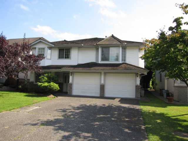 Main Photo: 20448 122B Avenue in Maple Ridge: Northwest Maple Ridge House for sale : MLS®# V914300