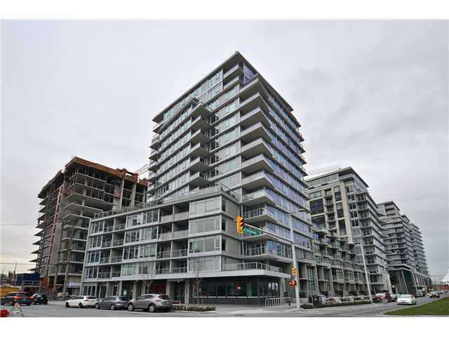 """Main Photo: 1001 108 W 1ST Avenue in Vancouver: False Creek Condo for sale in """"WALL CENTRE FALSE CREEK"""" (Vancouver West)  : MLS®# V1043216"""