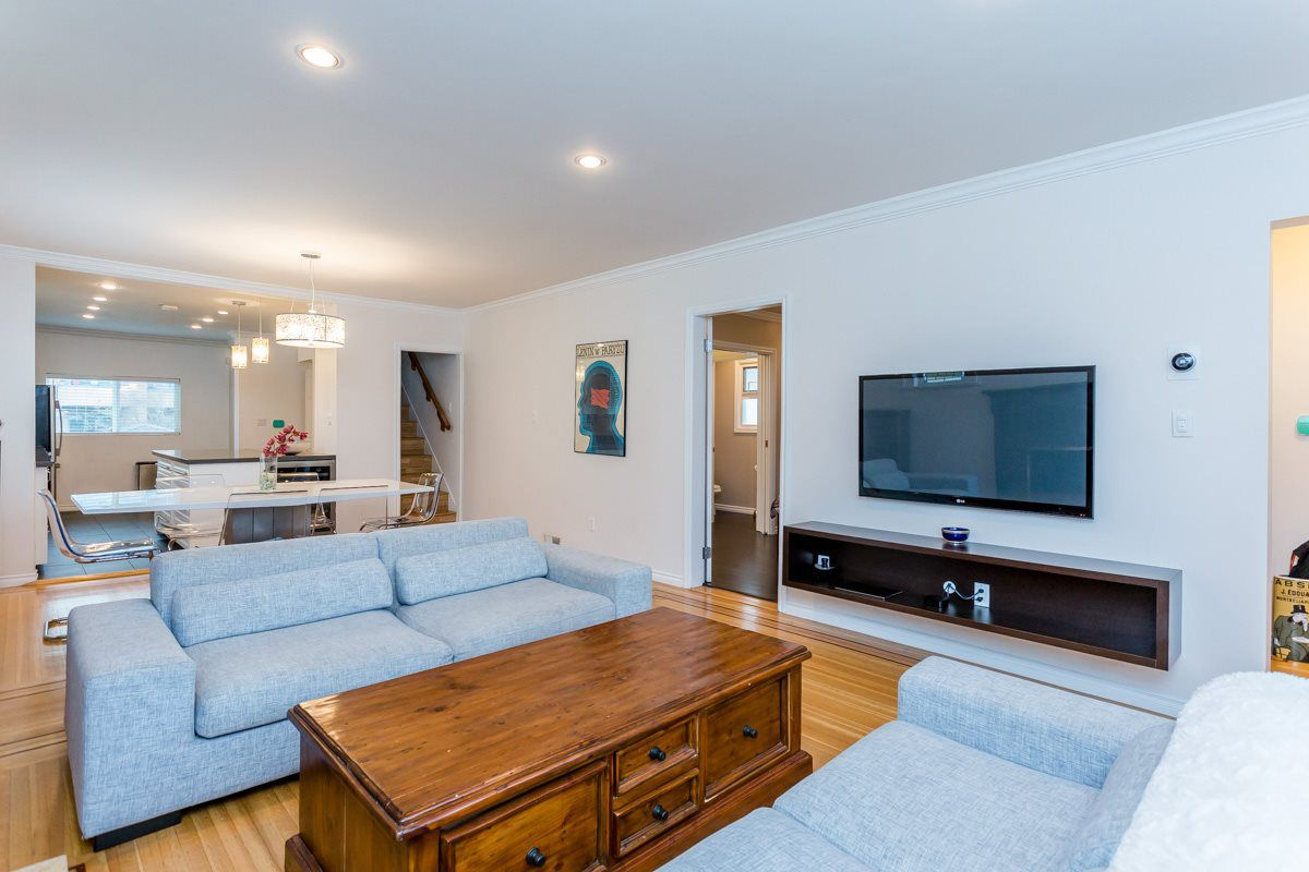 Main Photo: 979 W 17TH Avenue in Vancouver: Cambie House for sale (Vancouver West)  : MLS®# R2053997