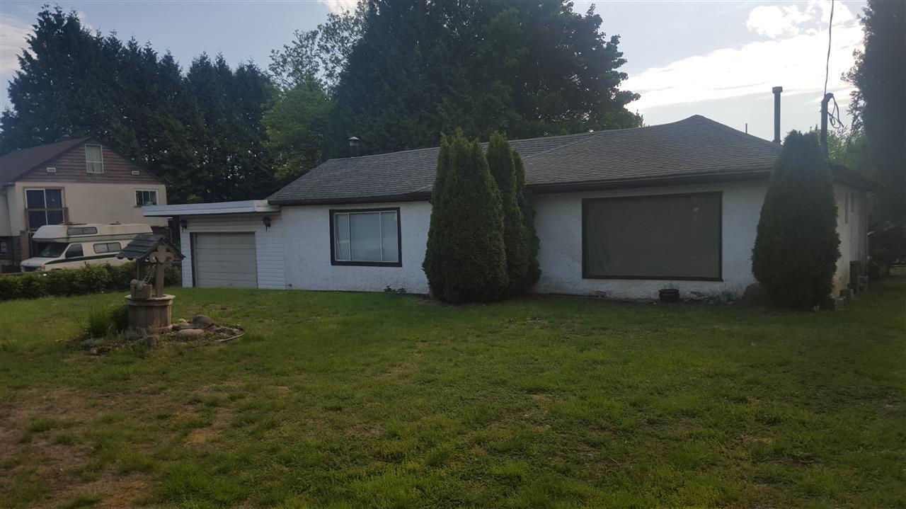 Main Photo: 12051 GLENHURST Street in Maple Ridge: East Central House for sale : MLS®# R2062219