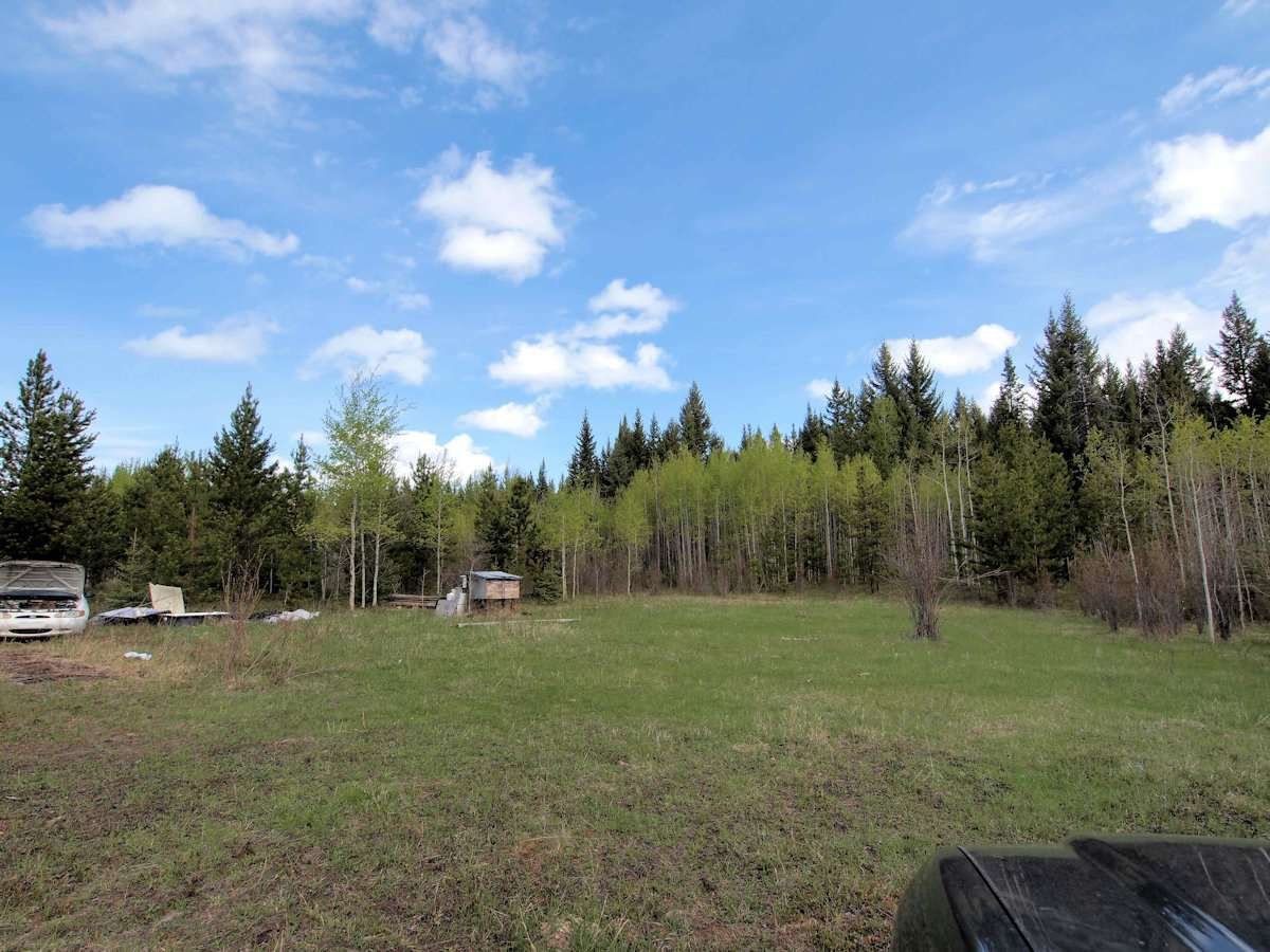 Main Photo: 2998 MAZE-FORBES FSR Road: Lac la Hache House for sale (100 Mile House (Zone 10))  : MLS®# R2081937