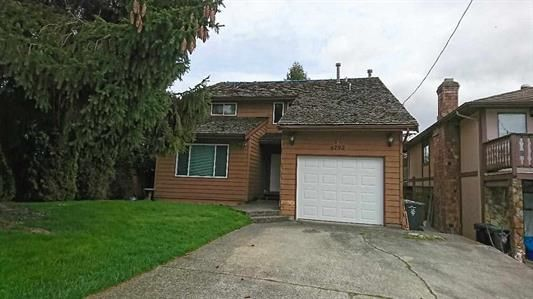 """Main Photo: 6792 197 Street in Langley: Willoughby Heights House for sale in """"Langley Meadows"""" : MLS®# R2149516"""