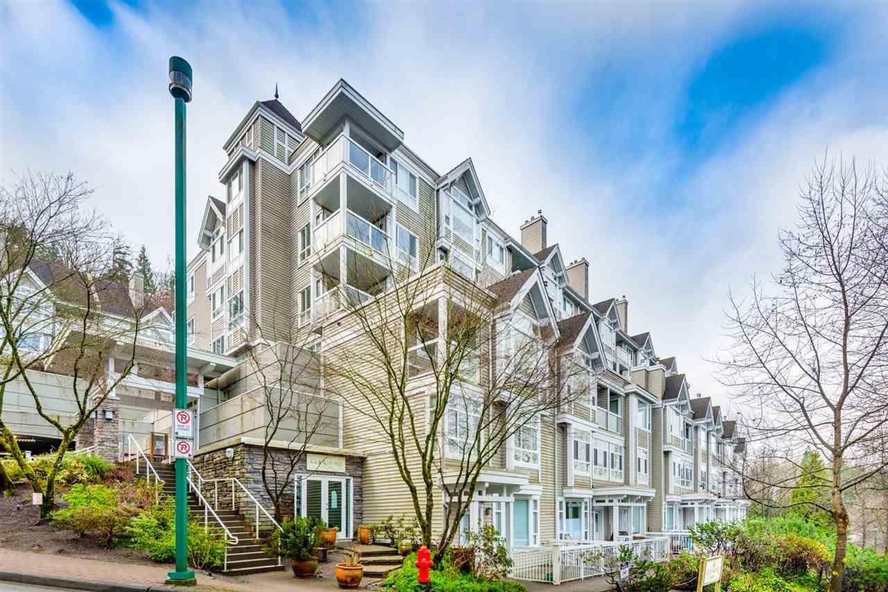 "Main Photo: 302 3033 TERRAVISTA Place in Port Moody: Port Moody Centre Condo for sale in ""GLENMORE"" : MLS®# R2156328"