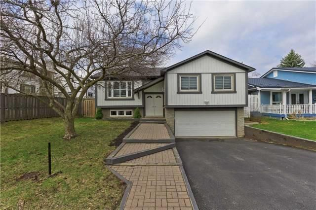 Main Photo: 6784 Segovia Road in Mississauga: Meadowvale House (Bungalow-Raised) for sale : MLS®# W3792340