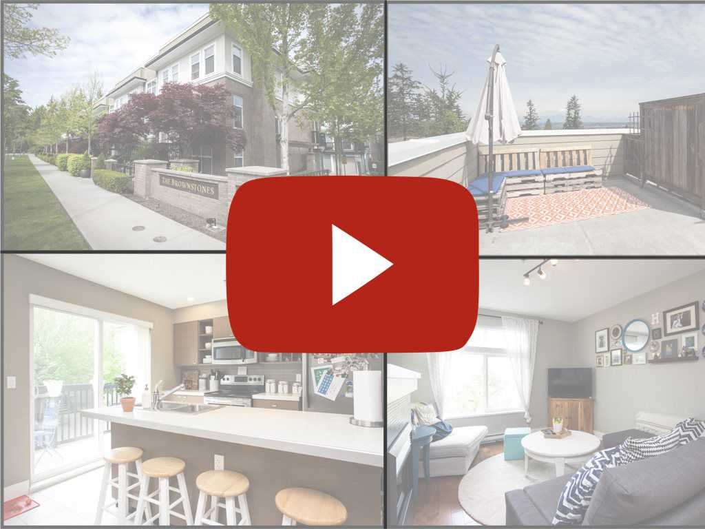 """Main Photo: 76 15833 26 Avenue in Surrey: Grandview Surrey Townhouse for sale in """"Brownstones"""" (South Surrey White Rock)  : MLS®# R2164938"""