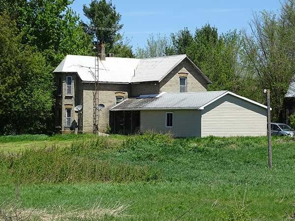 Main Photo: B33935 Thorah Sideroad in Brock: Beaverton Freehold for sale : MLS®# N3812114