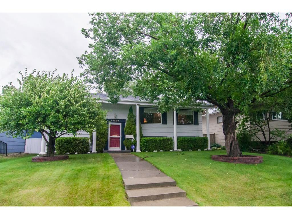 Main Photo: 1084 Mapleford Road SE in Calgary: Maple Ridge House for sale : MLS®# C4021995