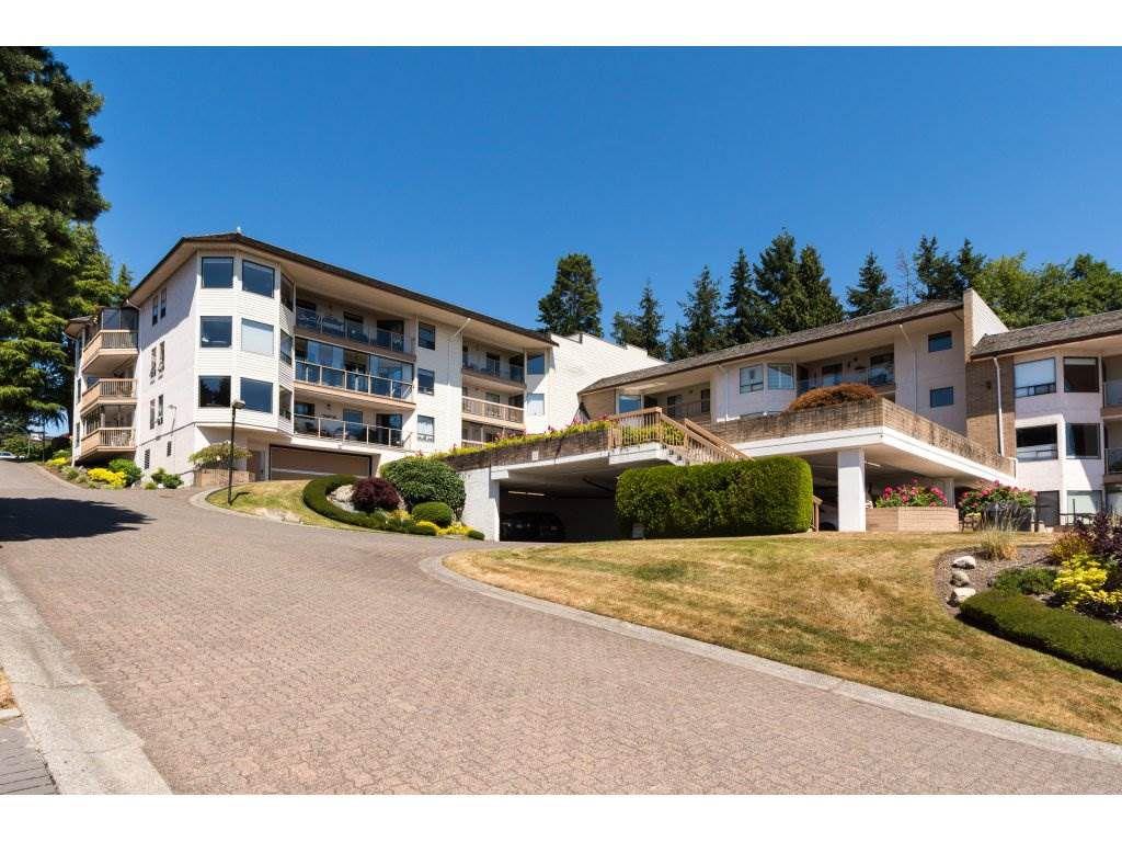 "Main Photo: 517 1350 VIDAL Street: White Rock Condo for sale in ""SEAPARK"" (South Surrey White Rock)  : MLS®# R2187977"