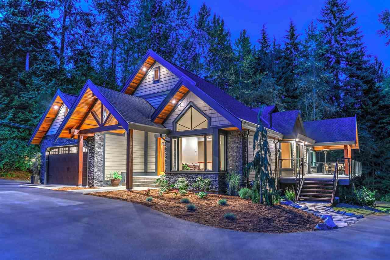 "Main Photo: 12466 KATHRYN Street in Maple Ridge: Northeast House for sale in ""Garibaldi Heights"" : MLS®# R2208783"