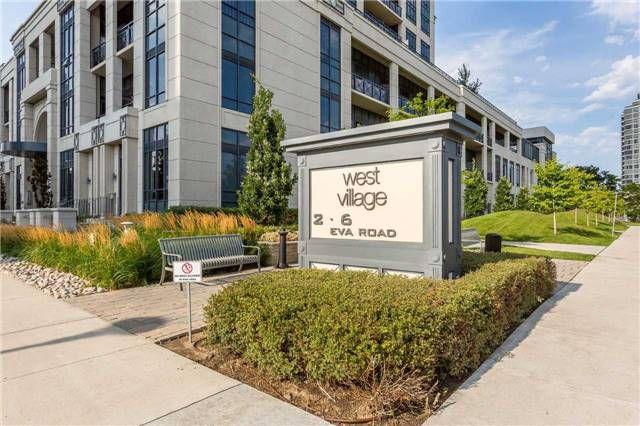 Main Photo: 2428 2 Eva Road in Toronto: Etobicoke West Mall Condo for sale (Toronto W08)  : MLS®# W4021773