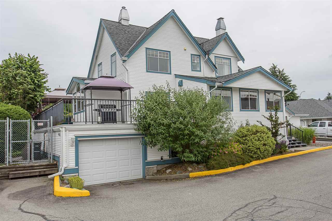 Main Photo: 26 19171 MITCHELL ROAD in : Central Meadows House for sale (Pitt Meadows)  : MLS®# R2151375