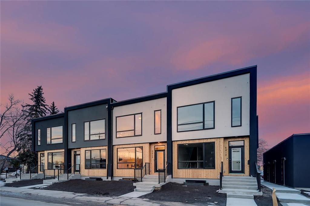 Main Photo: 5408 21 Street SW in Calgary: North Glenmore Park House for sale : MLS®# C4095004