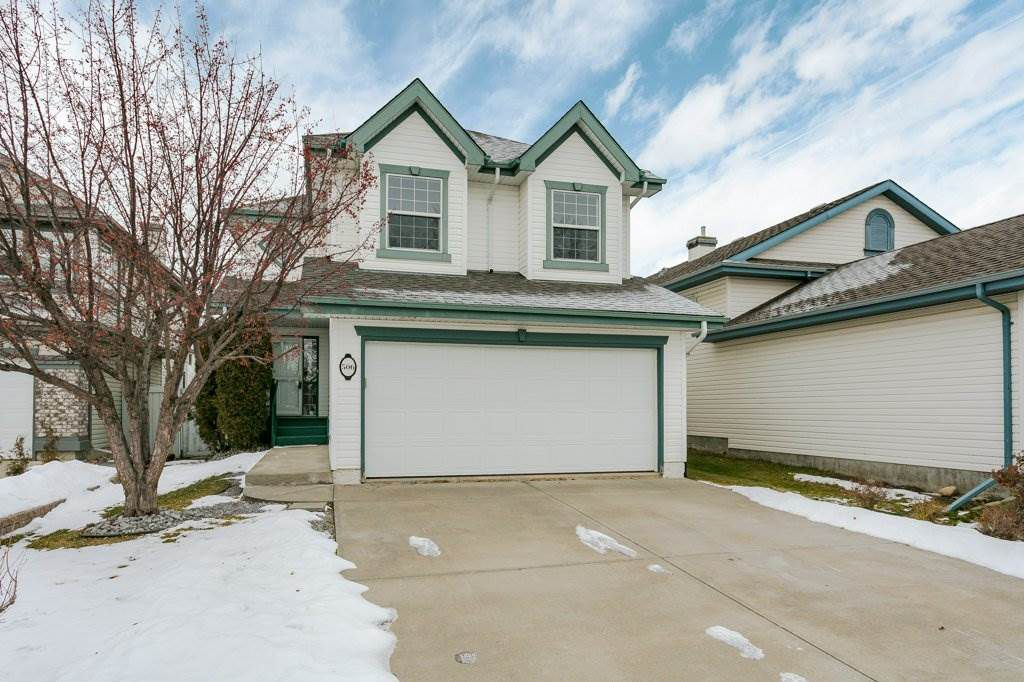 Main Photo: 506 GLENWRIGHT Crescent in Edmonton: Zone 58 House for sale : MLS®# E4136893