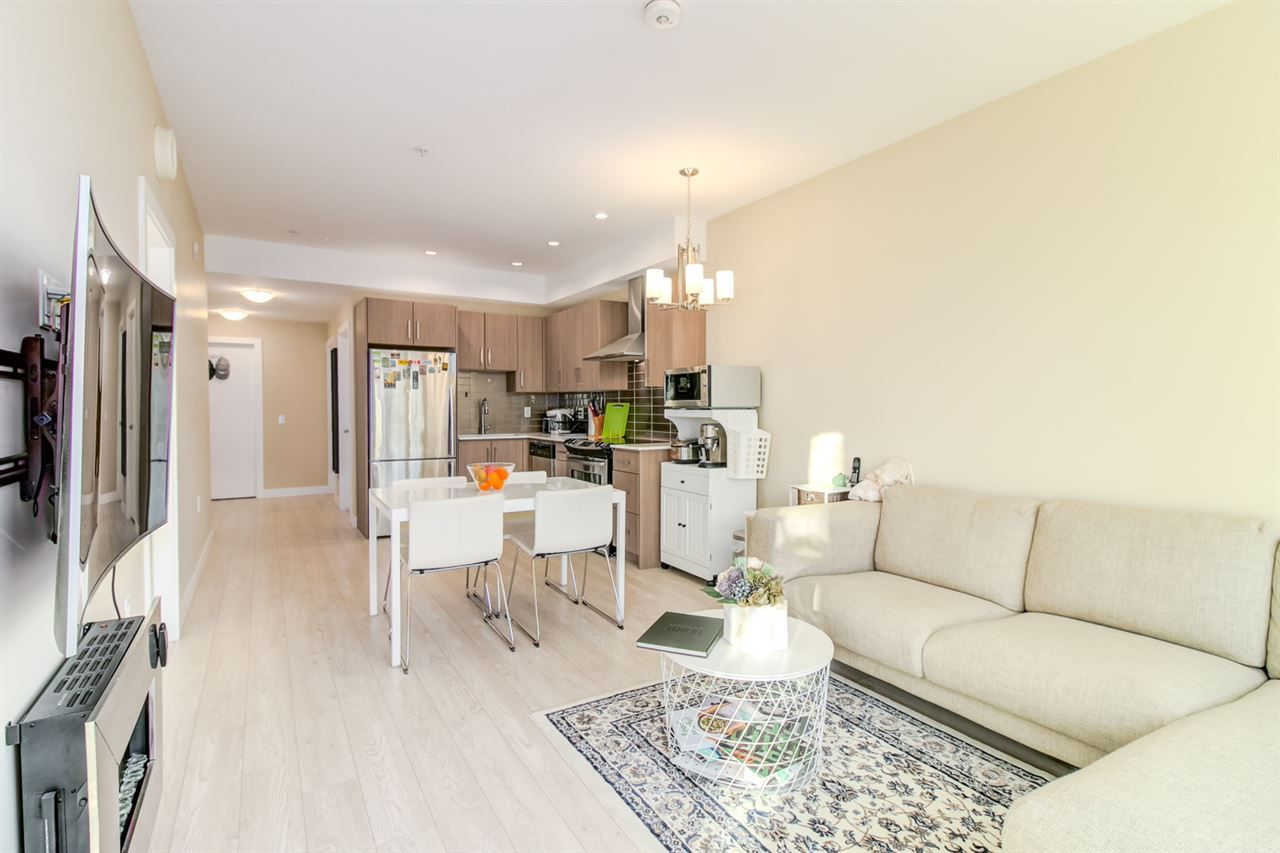Main Photo: 203 1838 RENFREW Street in Vancouver: Renfrew VE Condo for sale (Vancouver East)  : MLS®# R2340314