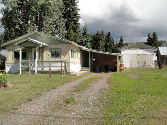 Main Photo: 21780 RAILWAY Avenue: Topley House for sale (Burns Lake (Zone 55))  : MLS®# R2382810