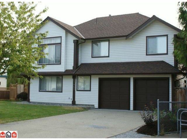 Main Photo: 21441 90TH Avenue in Langley: Walnut Grove House for sale : MLS®# F1106747