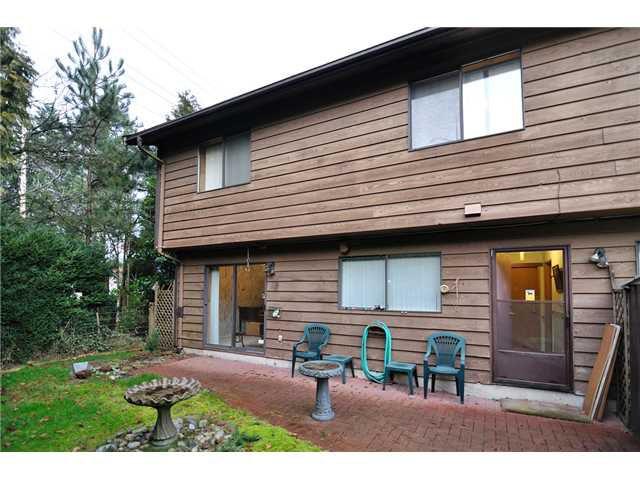 Main Photo: 11997 LAITY Street in Maple Ridge: Southwest Maple Ridge House 1/2 Duplex for sale : MLS®# V924306