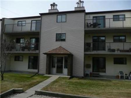 Main Photo: 103-5 Burland Avenue in Winnipeg: Condominium for sale (Canada)  : MLS®# 1107579