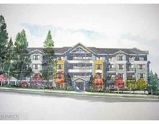 "Main Photo: 408 183 W 23RD ST in North Vancouver: Central Lonsdale Condo for sale in ""CREEKMONT ESTATES"" : MLS®# V534941"