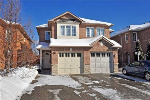 Main Photo: 5423 Sweetgrass Gate in Mississauga: East Credit House (2-Storey) for sale : MLS®# W3115945