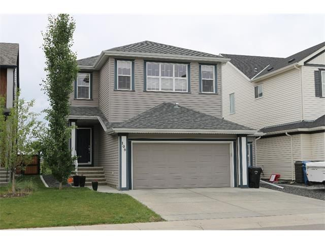 SOLD PROPERTY IN COPPERFIELD CALGARY REAL ESTATE
