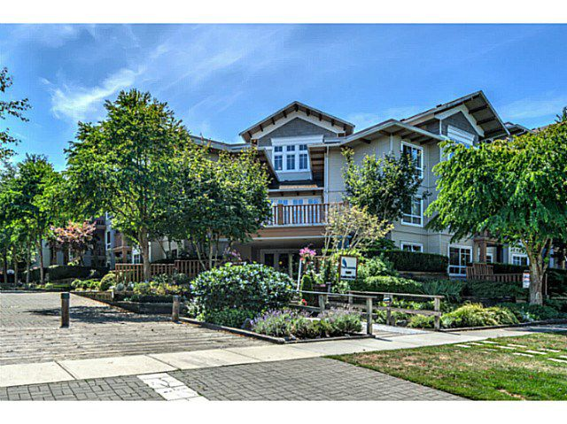 Main Photo: 129 5600 ANDREWS Road in Richmond: Steveston South Condo for sale : MLS®# V1136848