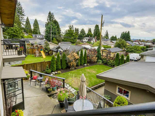 Photo 18: Photos: 515 E 18TH Street in NORTH VANC: Boulevard House for sale (North Vancouver)  : MLS®# V1142603