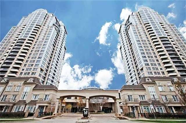 Main Photo: 306 1 Rean Drive in Toronto: Bayview Village Condo for sale (Toronto C15)  : MLS®# C3482279