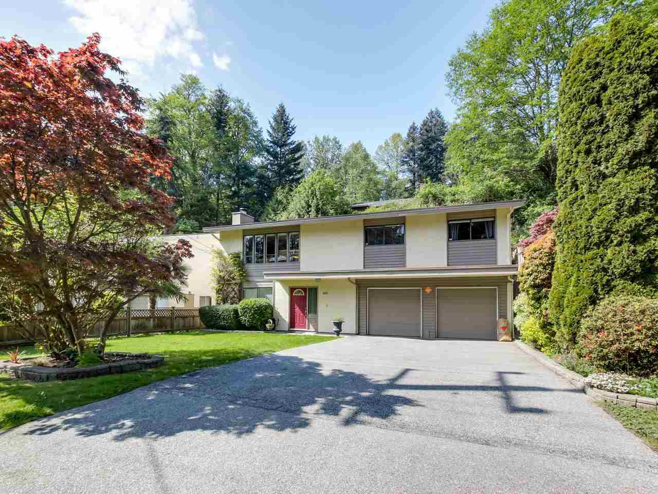 """Main Photo: 809 SEYMOUR Boulevard in North Vancouver: Seymour NV House for sale in """"Seymour"""" : MLS®# R2070083"""