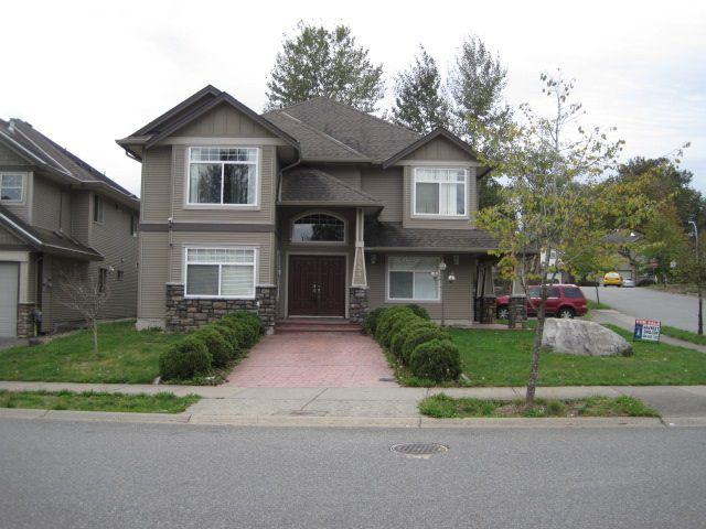 """Main Photo: 3499 THURSTON Place in Abbotsford: Abbotsford West House for sale in """"WEST ABBOTSFORD"""" : MLS®# R2108178"""