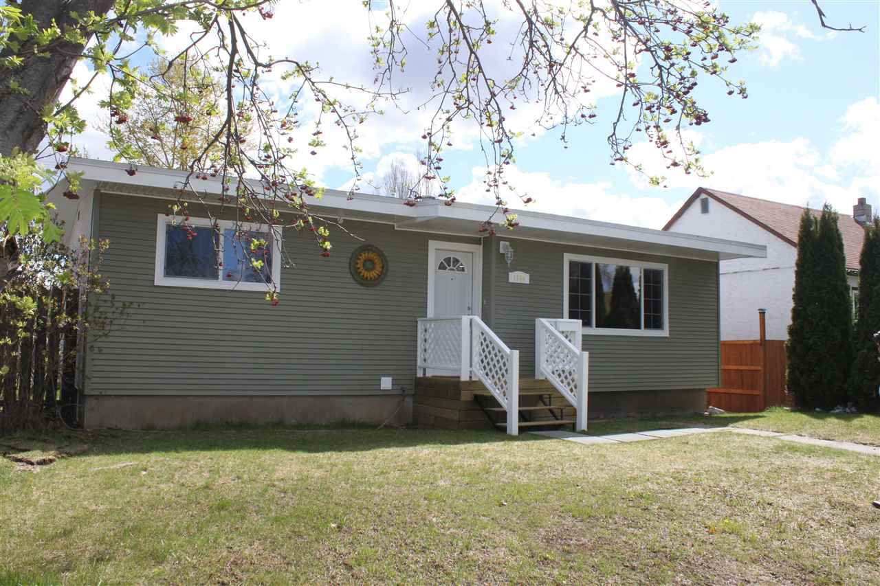 """Main Photo: 1160 DOUGLAS Street in Prince George: Central House for sale in """"CENTRAL/CRESCENTS"""" (PG City Central (Zone 72))  : MLS®# R2134778"""