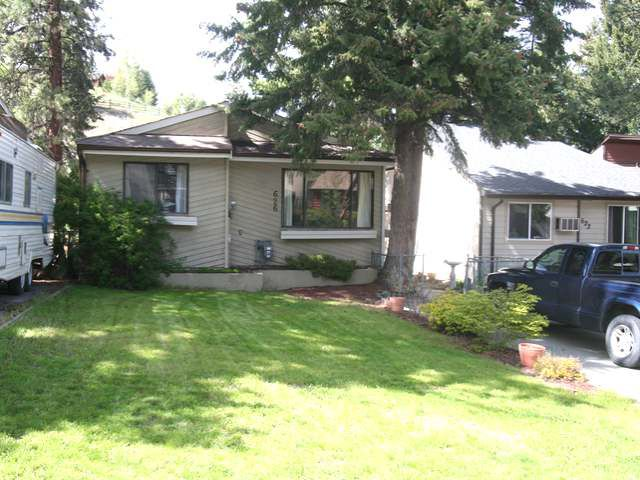 Main Photo: 626 GLENEAGLES DRIVE in : Sahali House for sale (Kamloops)  : MLS®# 140427